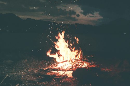 5 Things That Helped Me Set My Life on Fire